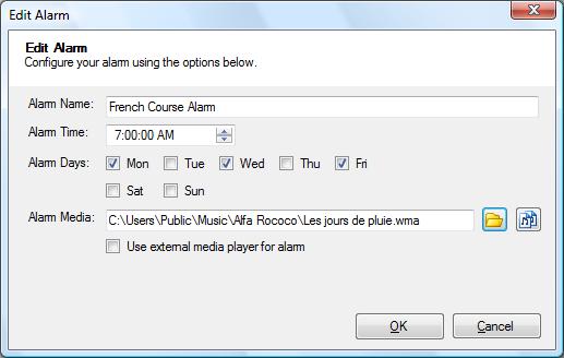 download loud alarm clock for pc