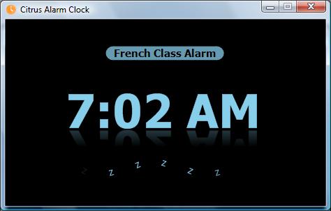 digital clock software for windows 7 free download